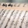 Big Sky - Single