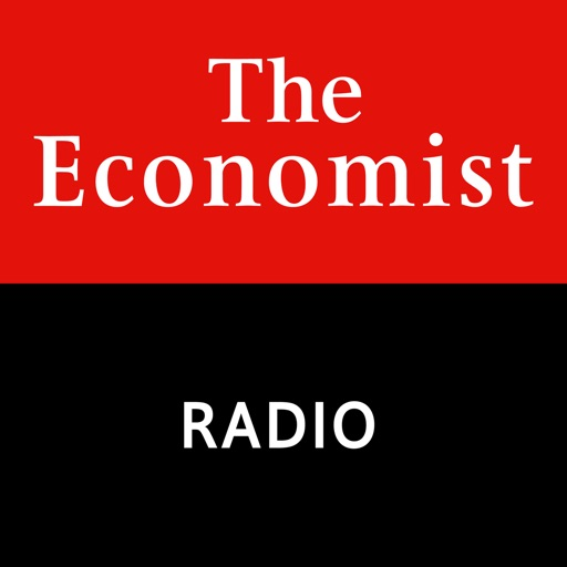 Cover image of The Economist Radio (All audio)