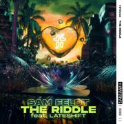 EUROPESE OMROEP   The Riddle (feat. Lateshift) - Sam Feldt