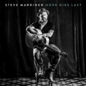 Steve Marriner - Uptown Lockdown
