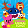 Baby Shark - Pinkfong Top 100 classifica musicale  Top 100 canzoni per bambini