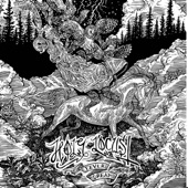 Holy Locust - Whooping Cough