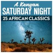 Reggie Msomi's Hollywood Jazz Band - Midnight Ska
