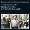 Los pacientes del doctor García (Unabridged) - Almudena Grandes