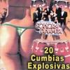 20 Cumbias Explosivas