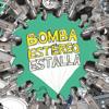 Bomba Estéreo - Fuego portada