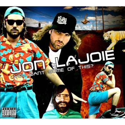 Everyday Normal Guy 2 - Jon Lajoie