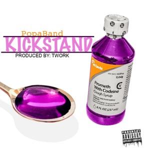 KickStand - Single Mp3 Download