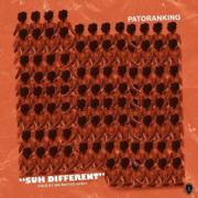 Suh Different - Patoranking