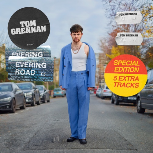 Tom Grennan - Evering Road (Special Edition) [iTunes Plus AAC M4A]