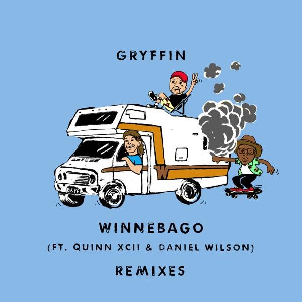 Winnebago (feat. Quinn XCII & Daniel Wilson) [Remixes] - EP