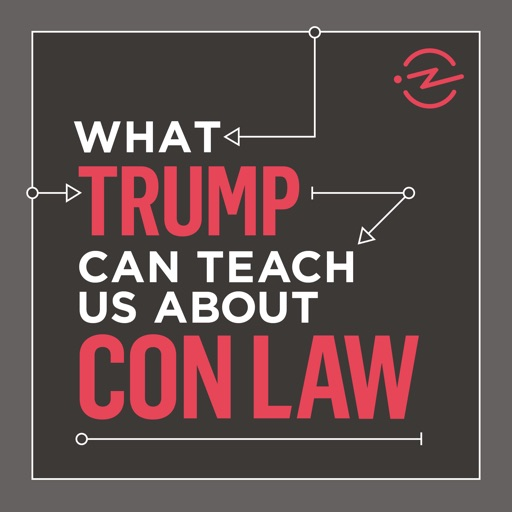 Cover image of What Trump Can Teach Us About Con Law
