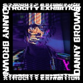 Danny Brown - Dance in the Water