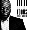 Shaun Martin - Focus  artwork