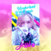 Wonderland NHR Remix EP (Korean Version)