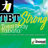 Total Body Tabata: Strong