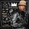Andile Mpisane - It's Too Much Sauce (feat. LadyDu, Reece & Zuma) artwork