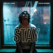 EUROPESE OMROEP | Stay - The Kid LAROI & Justin Bieber