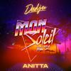 Dadju & Anitta - Mon soleil Grafik