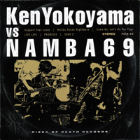 Ken Yokoyama VS NAMBA69 - EP