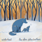 Winterland - The Okee Dokee Brothers - The Okee Dokee Brothers