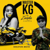Master KG - Skeleton Move (feat. Zanda Zakuza) artwork