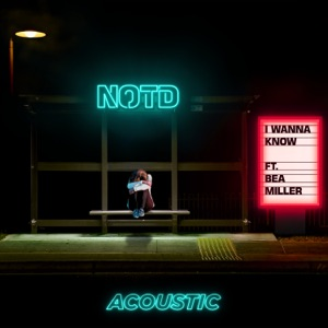 I Wanna Know (Acoustic) - Single Mp3 Download