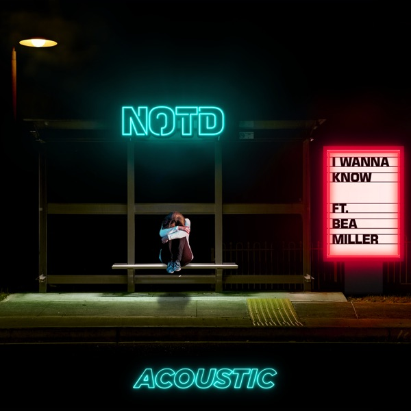 I Wanna Know (Acoustic) - Single