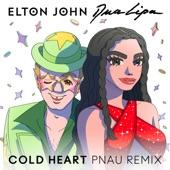 Cold Heart (PNAU Remix) artwork