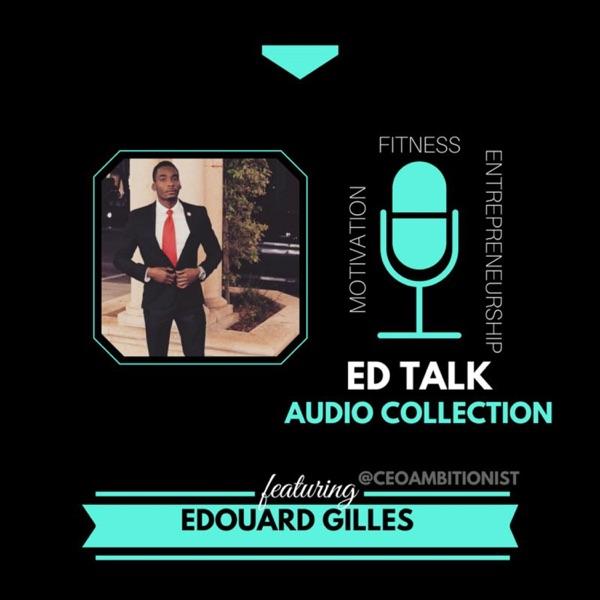 Ed Talks Holistic Health and Motivation