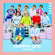 Wanna One - 1X1=1 (To Be One) - EP