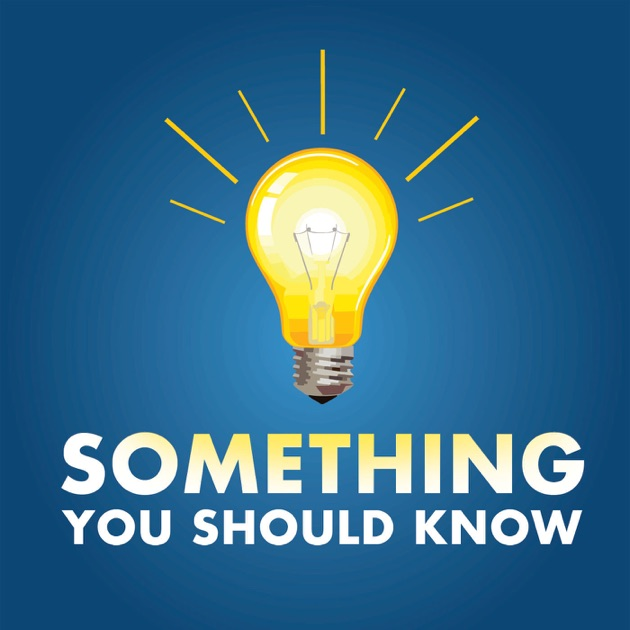 Something You Should Know By Mike Carruthers Omnicast Media On