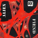 Alien Sex Fiend - New Christian Music / Crazee (Live)