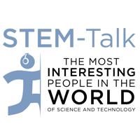 Podcast cover art for STEM-Talk