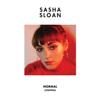 Sasha Sloan - Normal (Stripped) artwork
