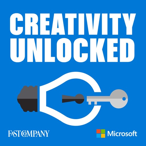 Cover image of Creativity Unlocked