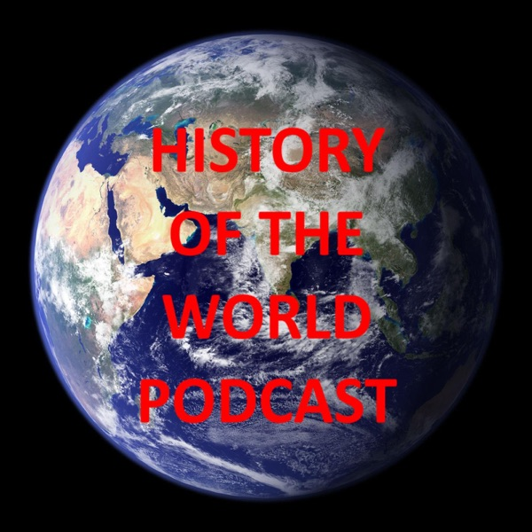 Image result for history of the world podcast