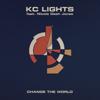 KC Lights - Change the World (feat. Nicole Dash Jones) artwork