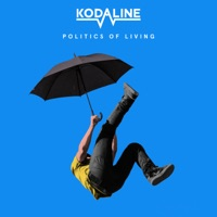 KODALINE - Shed A Tear Chords and Lyrics