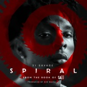 21 Savage - Spiral: From The Book of Saw Soundtrack