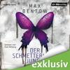 Der Schmetterlingsjunge (Kommissar Nils Trojan 7) - Max Bentow