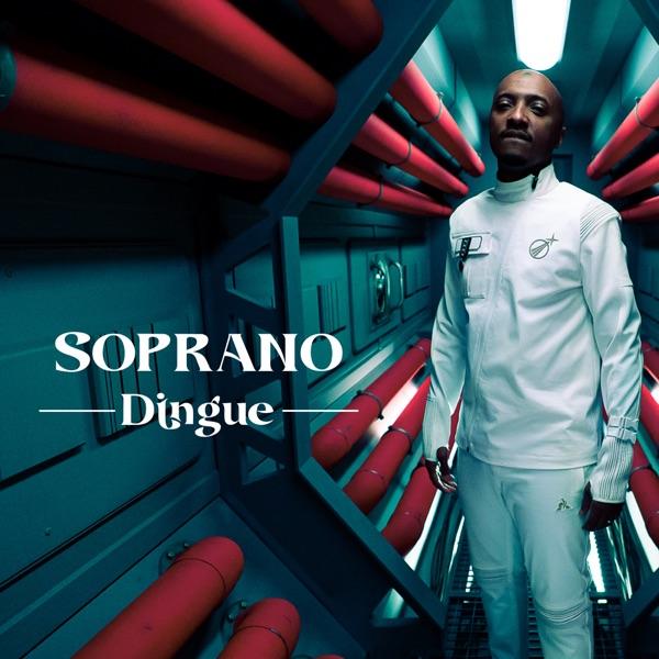Soprano  -  Dingue diffusé sur Digital 2 Radio