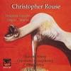 Rouse Trombone Concerto Gorgon Iscariot