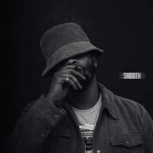 BJ the Chicago Kid - Smooth - Single [iTunes Plus AAC M4A]