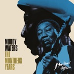 Muddy Waters - Rock Me Baby (Live at the Montreux Jazz Festival, 1972)