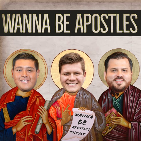 We Wanna Be Apostles But Instead We Talk About It