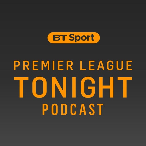 Cover image of Premier League Tonight Podcast