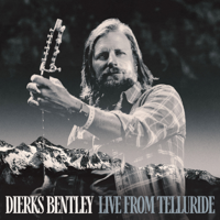 Live From Telluride - EP