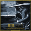 Volbeat - Lonesome Rider (feat. Sarah Blackwood) artwork