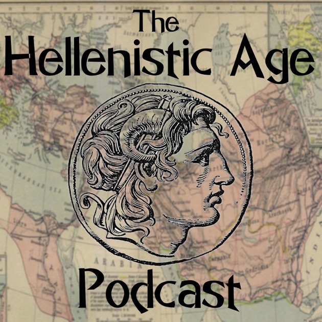 Image result for the hellenistic age podcast